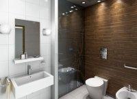Vybavení toalet