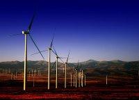 elektrárna větrná